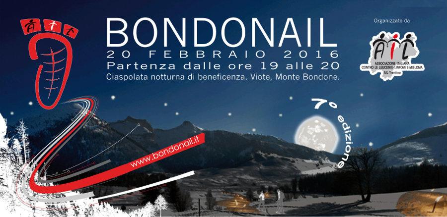 20 febbraio 2016 - Viote del Monte Bondone - 7° BondonAIL